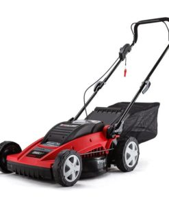 Baumr-AG Electric Lithium Cordless Lawn Mower -E-FORCE 360 II