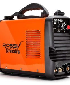 ROSSI 200Amp TIG ARC MMA Inverter Welding Machine