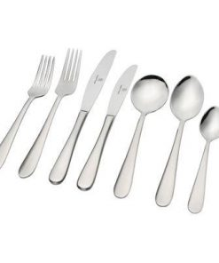 Stanley Rogers Hampton 56 piece cutlery set