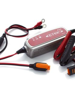 CTEK 6V 0.8Amp XCO.8 Smart Battery Charger