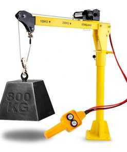 800Kg Electric Hoist -XL360 Series II