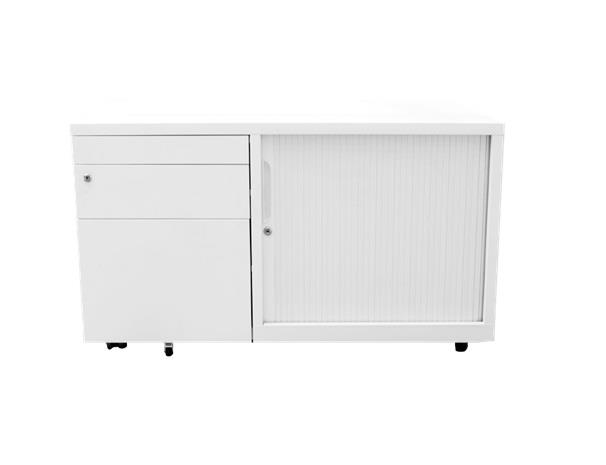 Velocity Office Caddy Cabinet