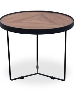Luna Round Coffee Table - Large