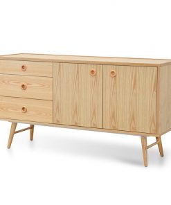 Linn Buffet Unit - Natural