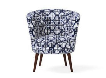 Nora Accent & Occasional Tub Chair