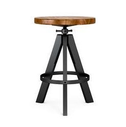 Buy Bethnal Adjustable Bar Stool Online - Brosa