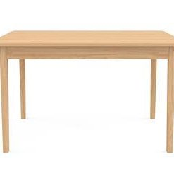 Mokuzai [木] Dining Table - Natural Oak
