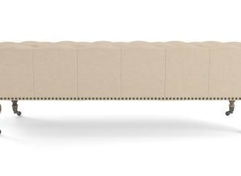 Helene® Bench - French Beige