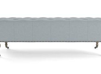 Helene® Bench - Heron Grey