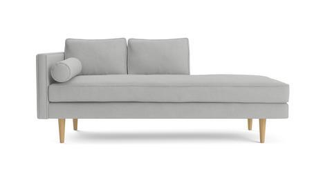 Kate Daybed - Cloud Grey
