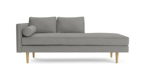 Kate Daybed - Stone Grey