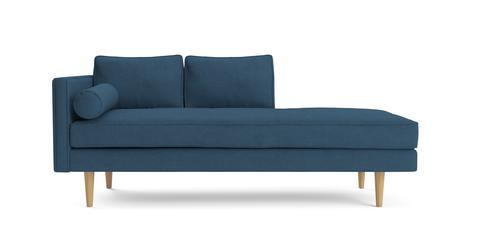 Kate Daybed - Atlantic Blue