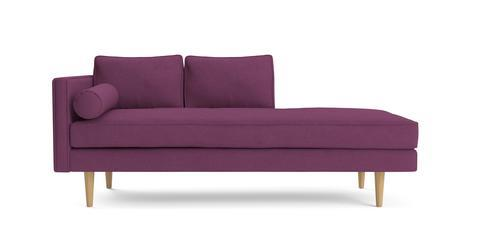 Kate Daybed - Orcein Purple