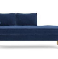 Kate Daybed - Ocean Blue
