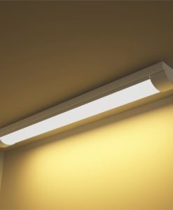 vidaXL LED Ceiling Lamp Warm White 14 W