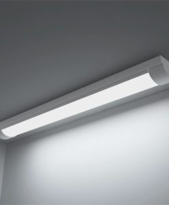 vidaXL LED Ceiling Lamp Cold White 14 W