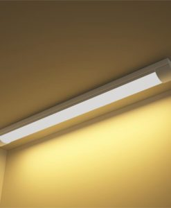 vidaXL LED Ceiling Lamp Warm White 28 W