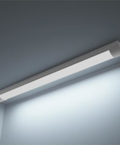 vidaXL LED Ceiling Lamp Cold White 28 W