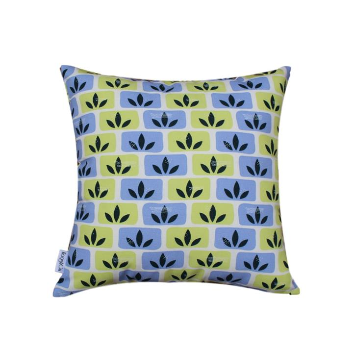 Gala Trio Serenity | Indoor Outdoor Fade and Water Resistant Cushion | Includes Insert