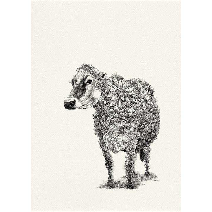 Clarabelle I Limited Edition Giclee Print