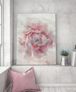 Pink Peony | Limited Edition Print | Arti Shah