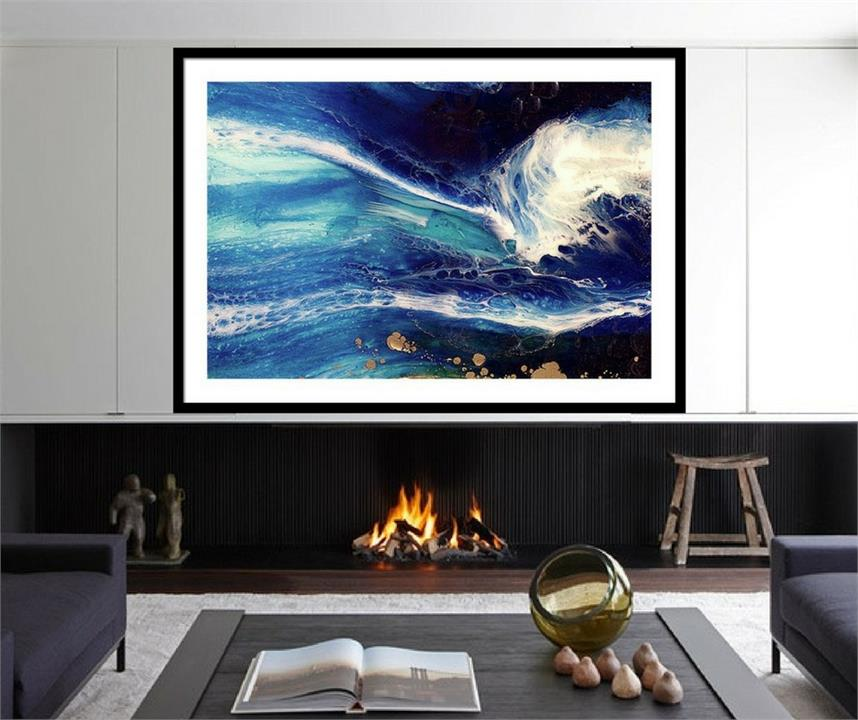 Bondi Swell 3 | Marie Antuanelle | Limited Edition Print