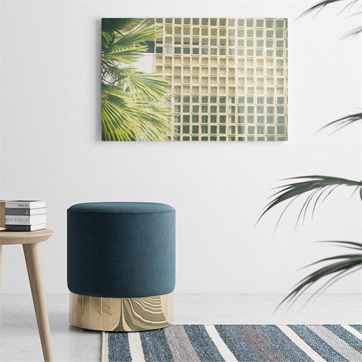 The California Print | Canvas and Framed Print