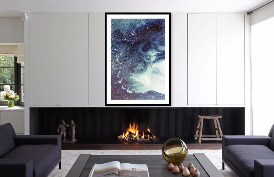 Dreaming 9 Neutral | Marie Antuanelle | Limited Edition Print
