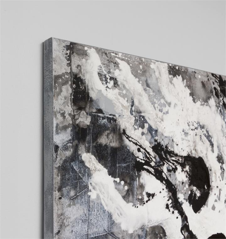 Wild Abstract | Extra Large Canvas Artwork