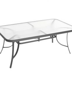 Barden Rectangular Outdoor Dining Table