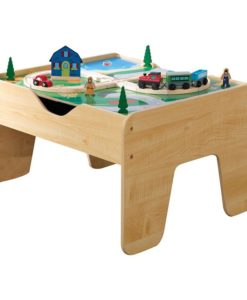 2-in-1 Activity Table & Board