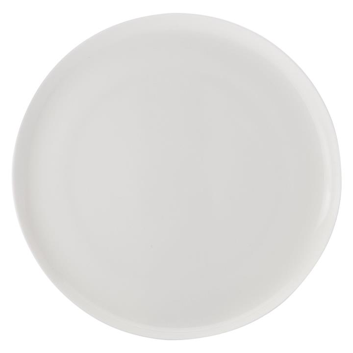 Cashmere High Rim Coupe Plate