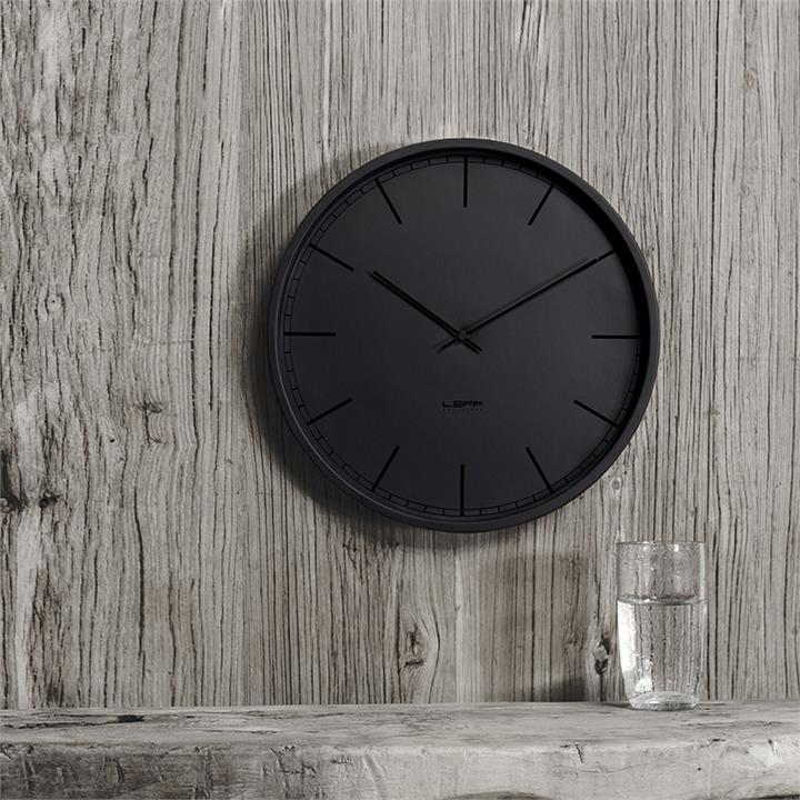 LEFF Amsterdam Tone 35 Wall Clock | Multiple Colours