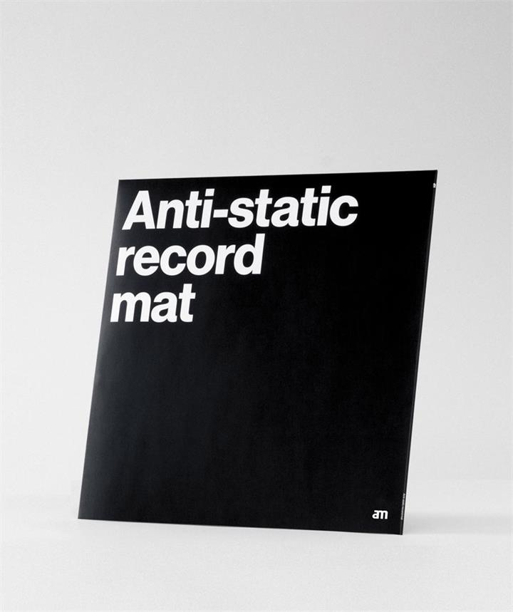 Vinyl Record Anti-Static Slip Mat