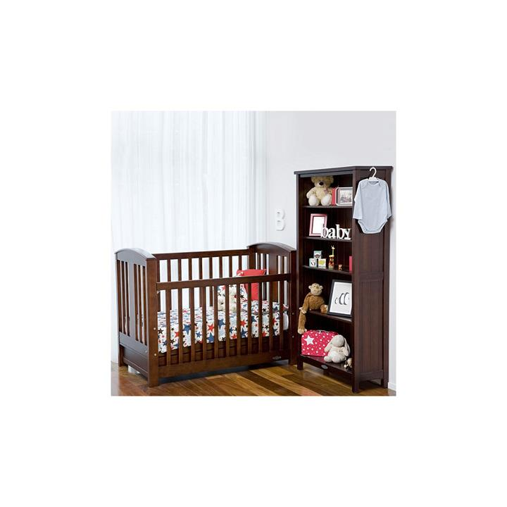Meadow Bar Cot with Drawer
