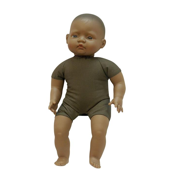 Latin American Soft Bodied Doll