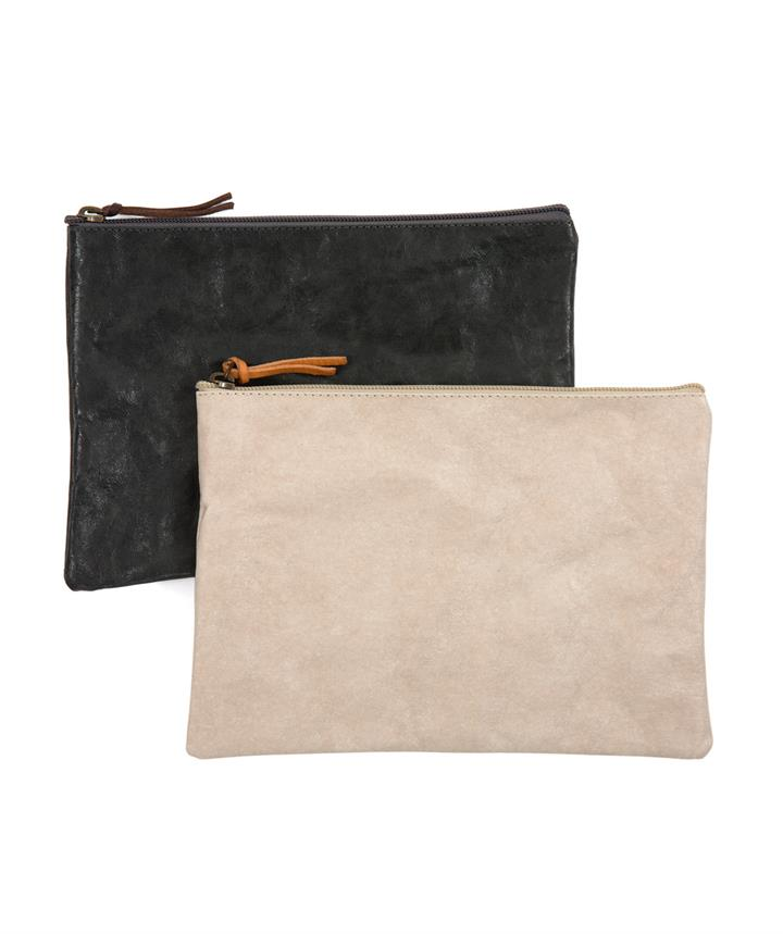 Luxe Paper Purse