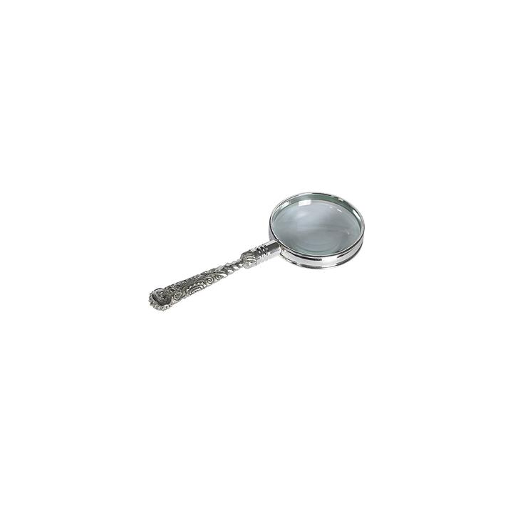 Rococo Magnifying Glass