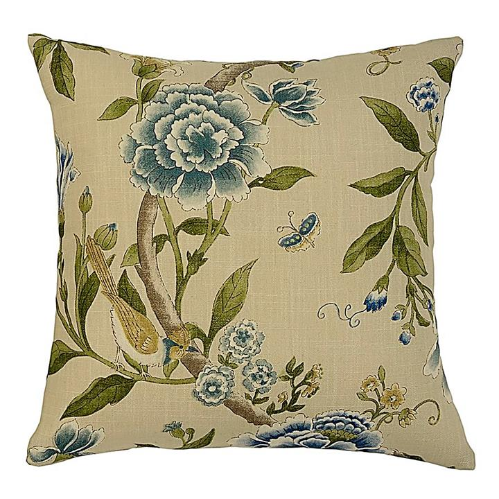 Solaine Cream Cushion