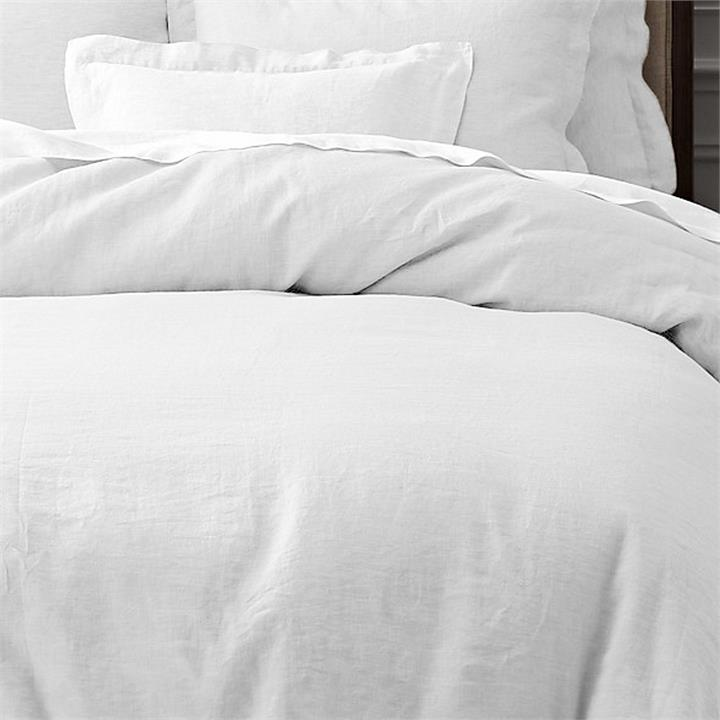 Doux Linen Quilt Cover Set