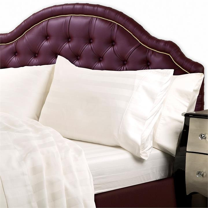 Melais 1200TC Egyptian Cotton Quilt Cover Set