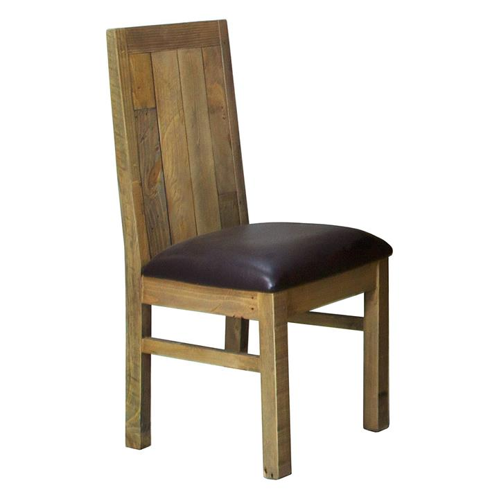 Kennedale PU Dining Chair