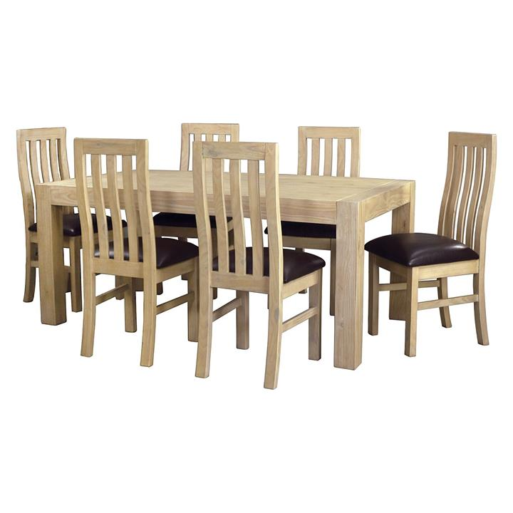 Dennisa Dining Table