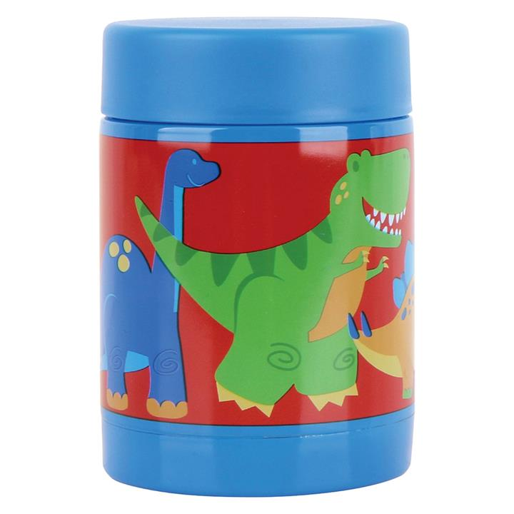 Dino Hot & Cold Thermos