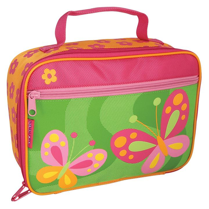Butterfly Classic Lunch Box