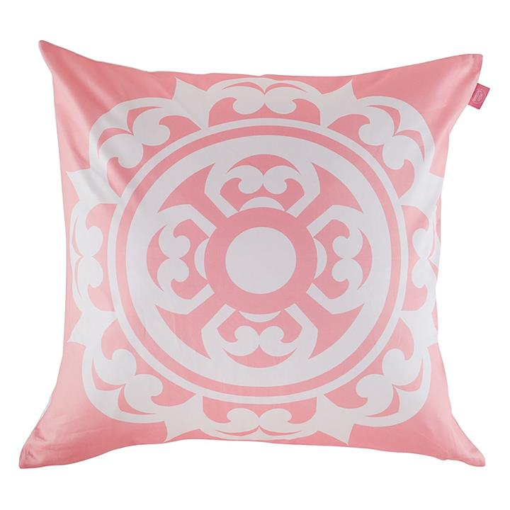 High Tea European Pillow Case