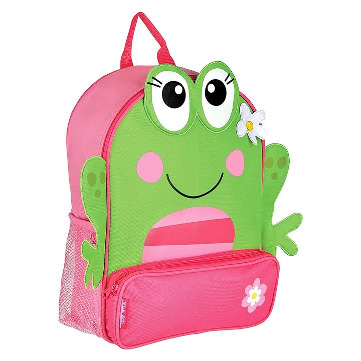 Frog Sidekick Backpack