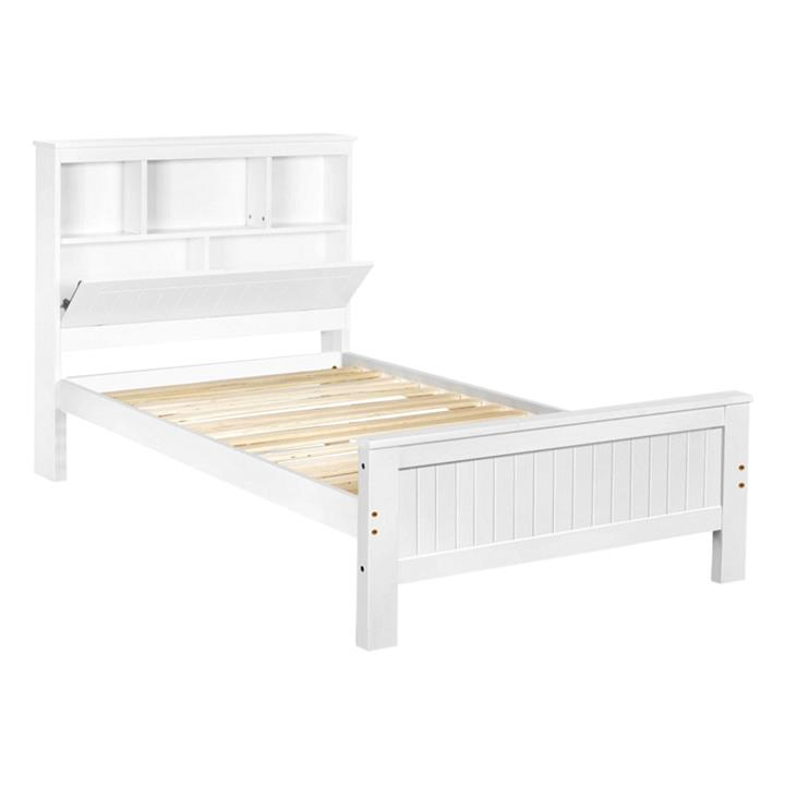 Piccadilly King Single Storage Bed