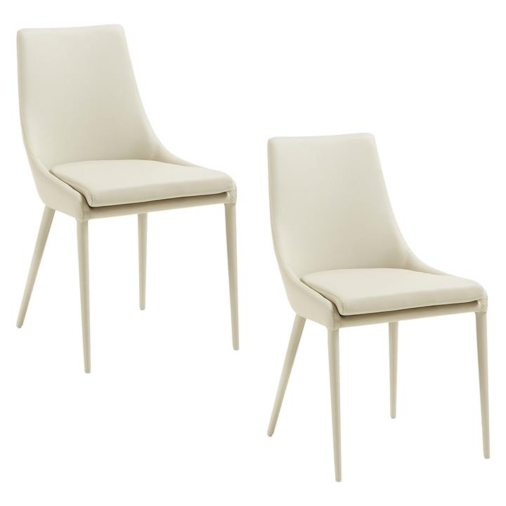 Benito PU Dining Chair (Set of 2)