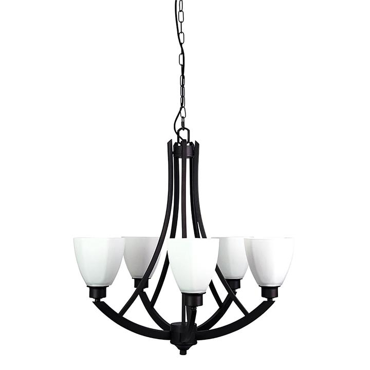 Bedford 5-Light Chandelier